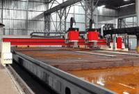 Trennmittel Plasmaschneiden, Laserschneiden - sprühsystem