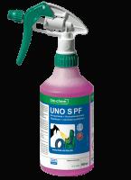 universell einsetzbarer Reiniger - wässriger Reiniger mit Korrosionsschutz
