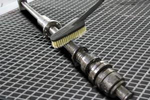 Reinigungssystem Teile, Werkteile - Reinigung Industrie Gewerbe